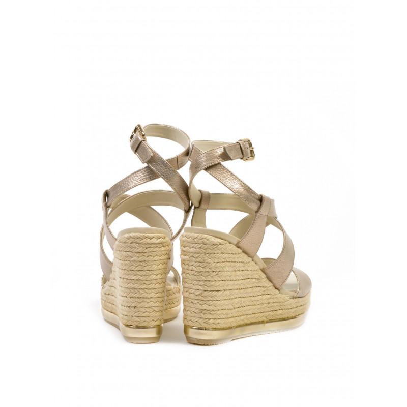 sandals woman hogan hxw2860u070bt8m024