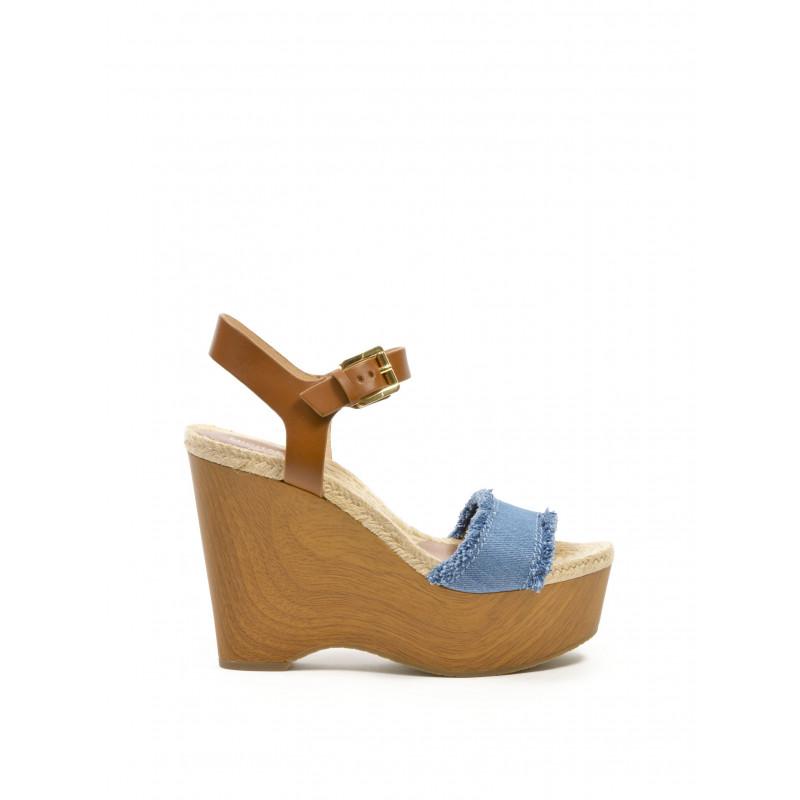 sandals woman michael kors 40s6lema1d419
