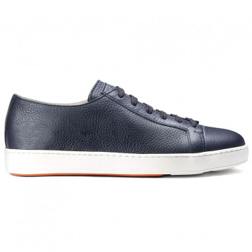 sneakers uomo santoni mbcn14387barcmiau55summer u55 7303
