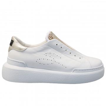 sneakers donna tosca blu rodi ss2024s466 bianco 7395
