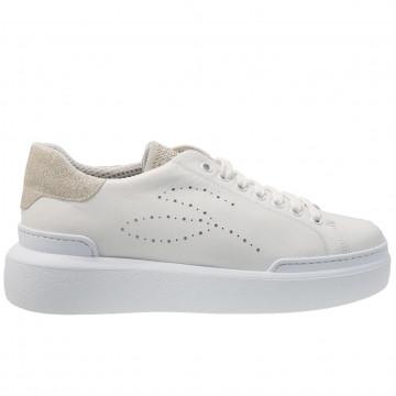sneakers donna tosca blu rodi ss2024s467 bianco 7397