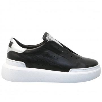 sneakers donna tosca blu rodi ss2024s466 nero 7396