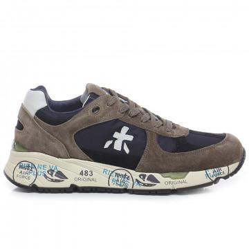 sneakers uomo premiata masevar4982 7441