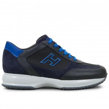 sneakers uomo hogan hxm00n0q101o8n718n 7536