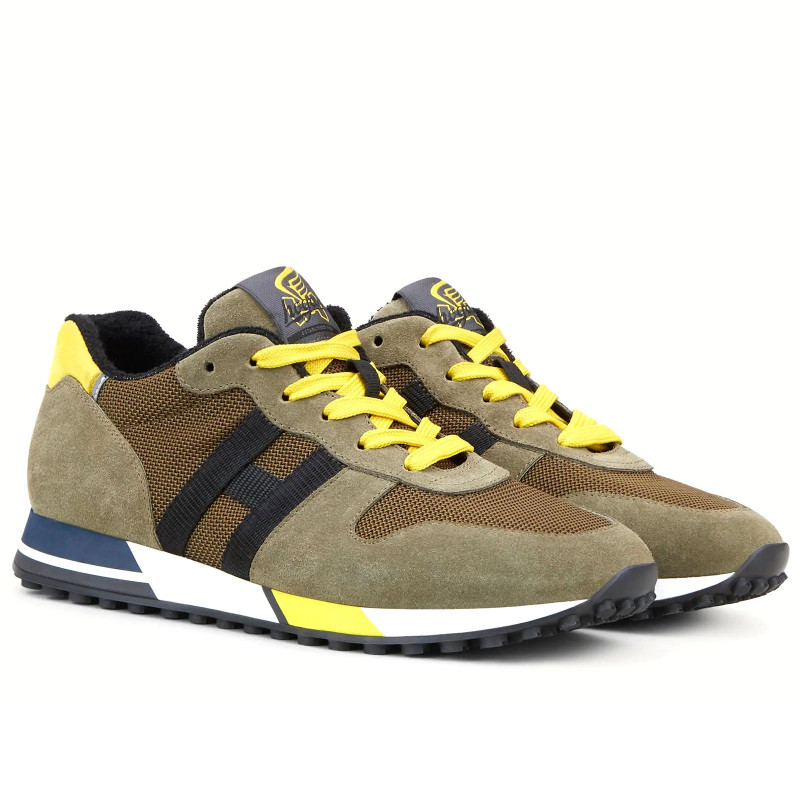sneakers uomo hogan hxm3830an51omy830z 7542