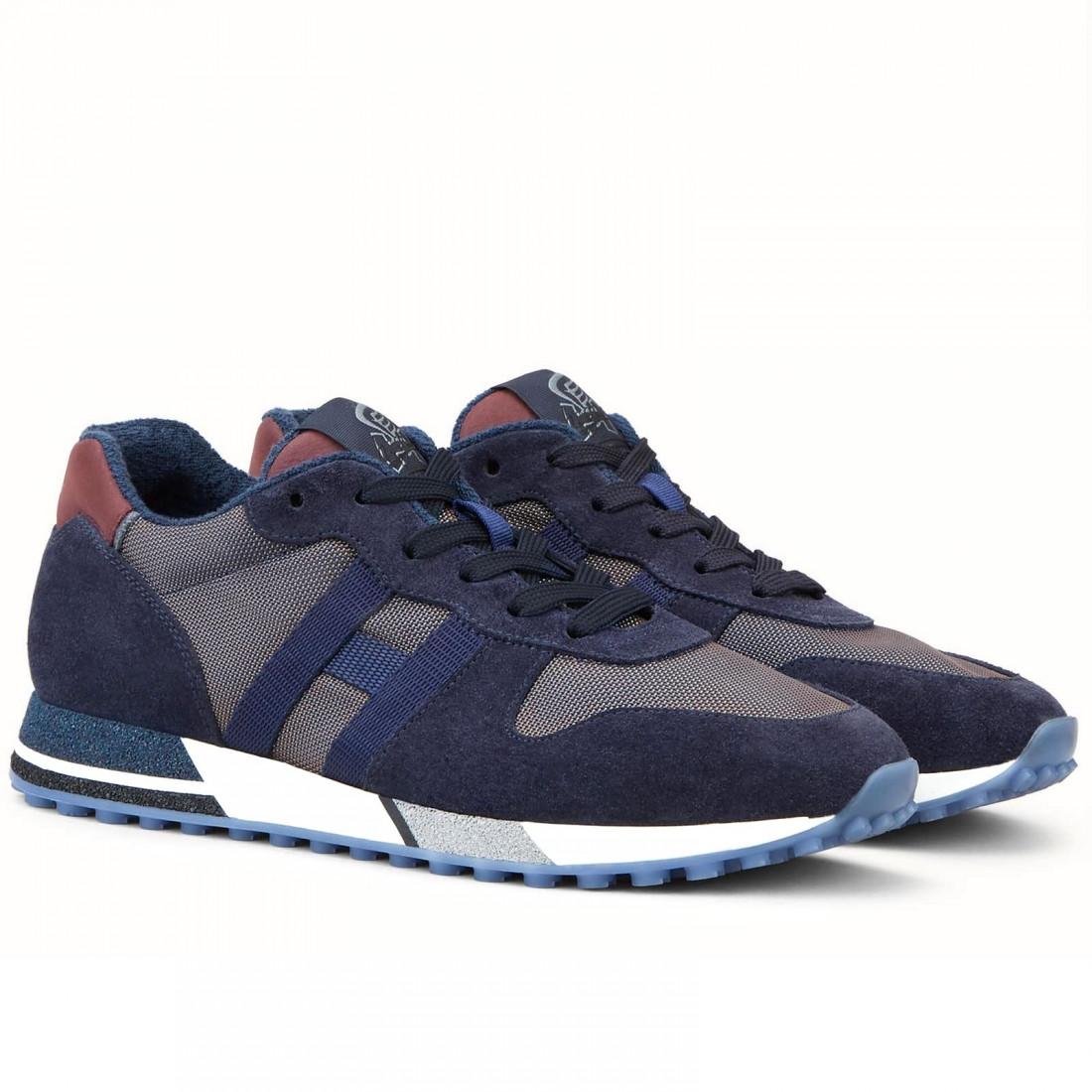 sneakers uomo hogan hxm4820an51od765nx 7545