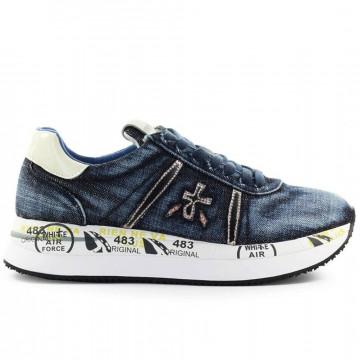 sneakers donna premiata connyvar4649b 7443