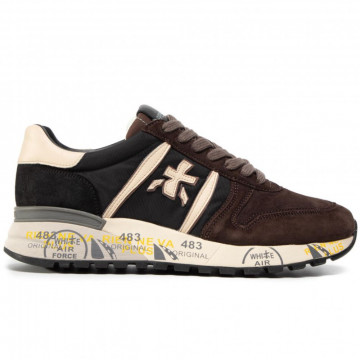 sneakers uomo premiata lander4142b 7562