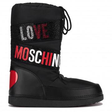 stivali donna love moschino ja24042g1biu100b 7535