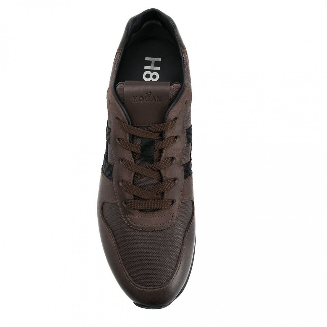 sneakers uomo hogan hxm4290cz62oef65nh 7595