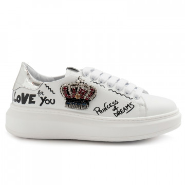 sneakers donna gio g3010corona 5084