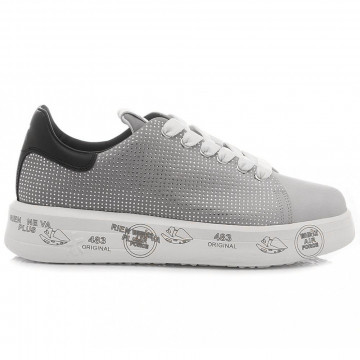 sneakers donna premiata bellevar4897 7436