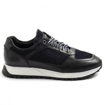 sneakers uomo calpierre vomeromix oltremare 7729