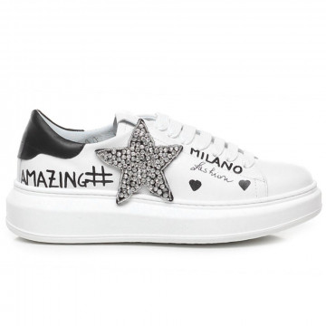 sneakers donna gio g13astella 7687