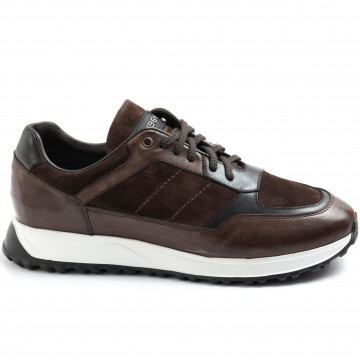 sneakers uomo calpierre vomeromix pepe 7639