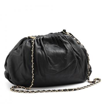 pochette donna my best bags myb6017nero 7835