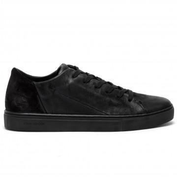 sneakers uomo crime london 1166020 nero 7731