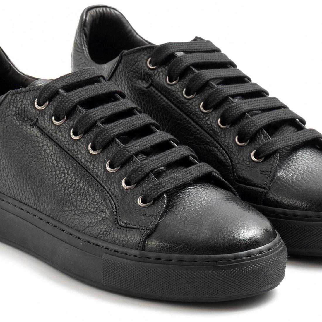 sneakers uomo brecos 9856alce nero 7756