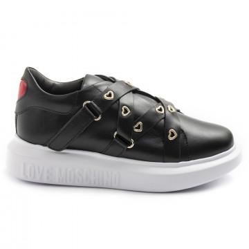 sneakers donna love moschino ja15484gobjao000 7623