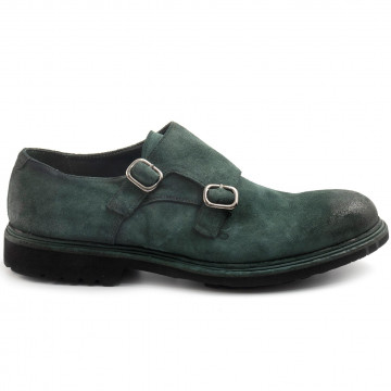 fibbie uomo barrows 489nefer verde 7880