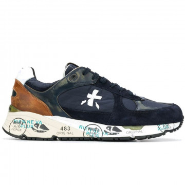 sneakers uomo premiata mase3927b 7581
