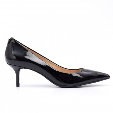 decollet donna michael kors 40f3mfmp1amk flex kitten pump blk 1833