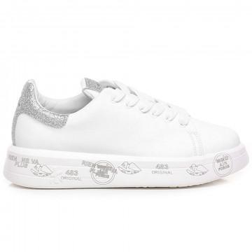 sneakers donna premiata bellevar4903 7435