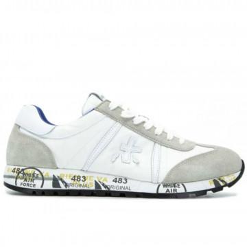 sneakers uomo premiata lucyvar206eb 7440