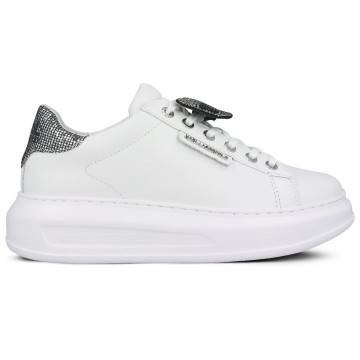 sneakers donna karl langerfeld kl6257601s 7605