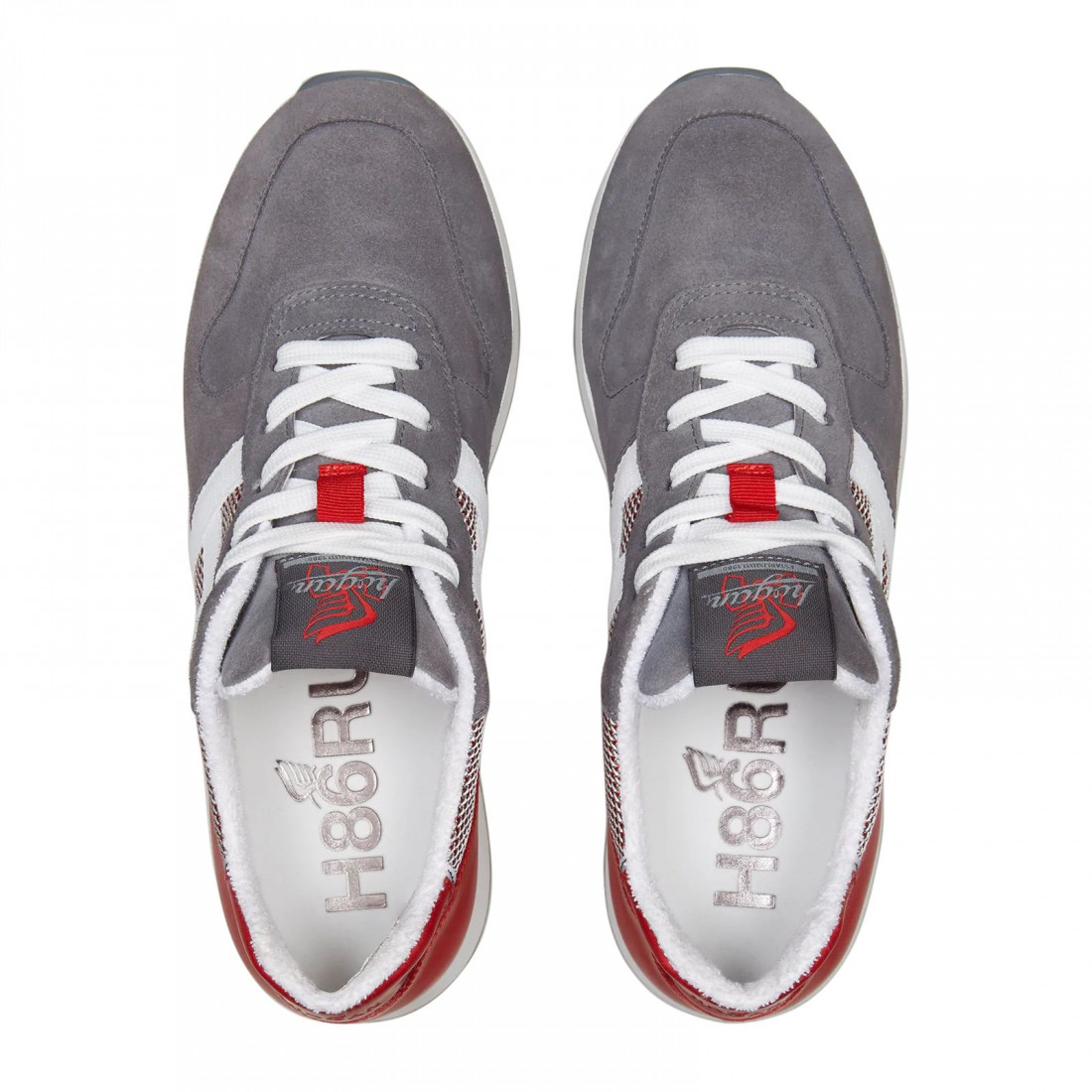 sneakers uomo hogan hxm4290an51n1h50cm 6652