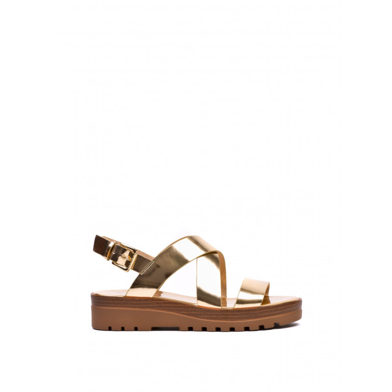 sandals woman michael kors 40s6mlfa1m740