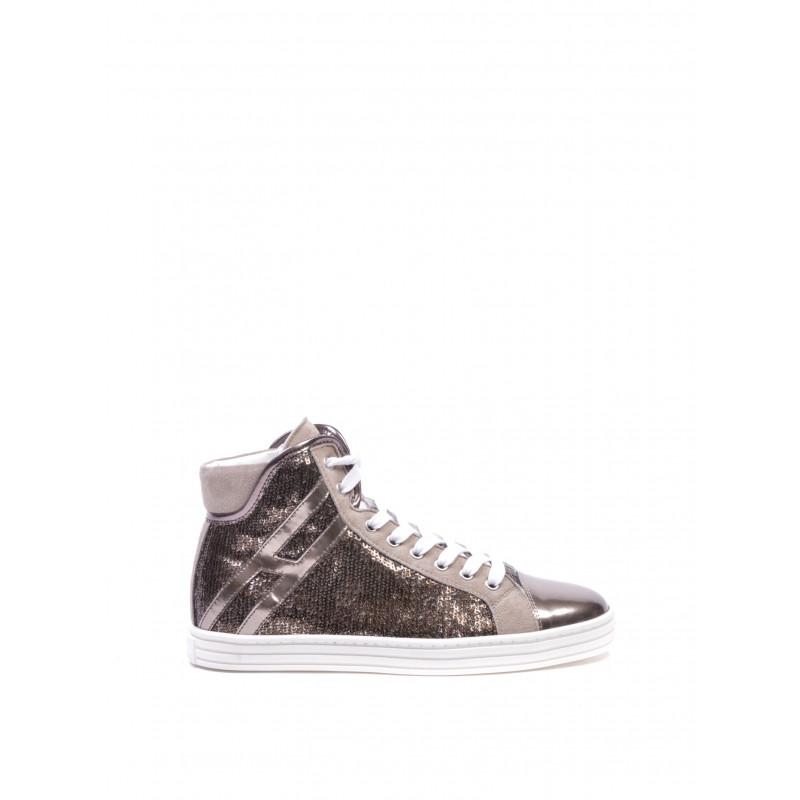 sneakers woman hogan rebel hxw1820i6508gu020f