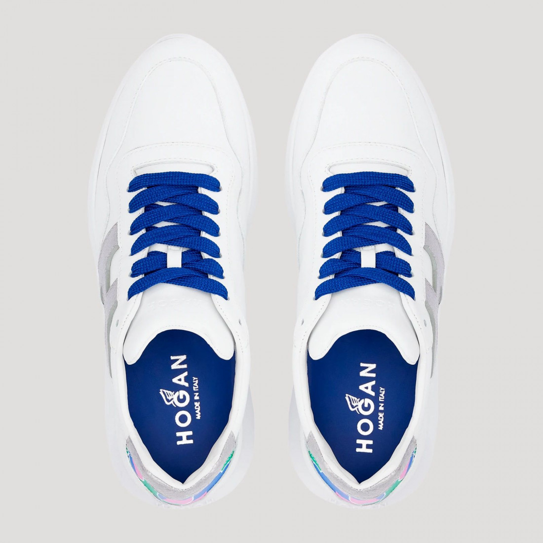 sneakers donna hogan hxw3710ap22pde0351 8118