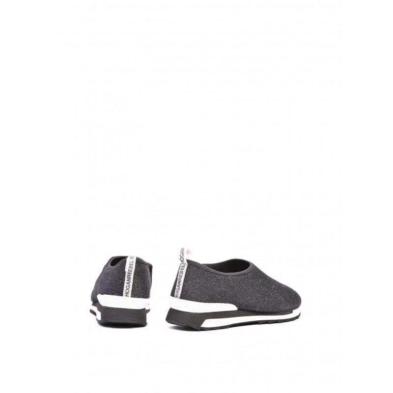 sneakers woman hogan rebel hxw2610u57095x9997