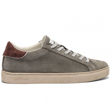 sneakers uomo crime london 1151433 grey 8177