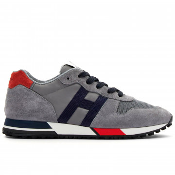 sneakers uomo hogan hxm3830an51jhm50cs 8174