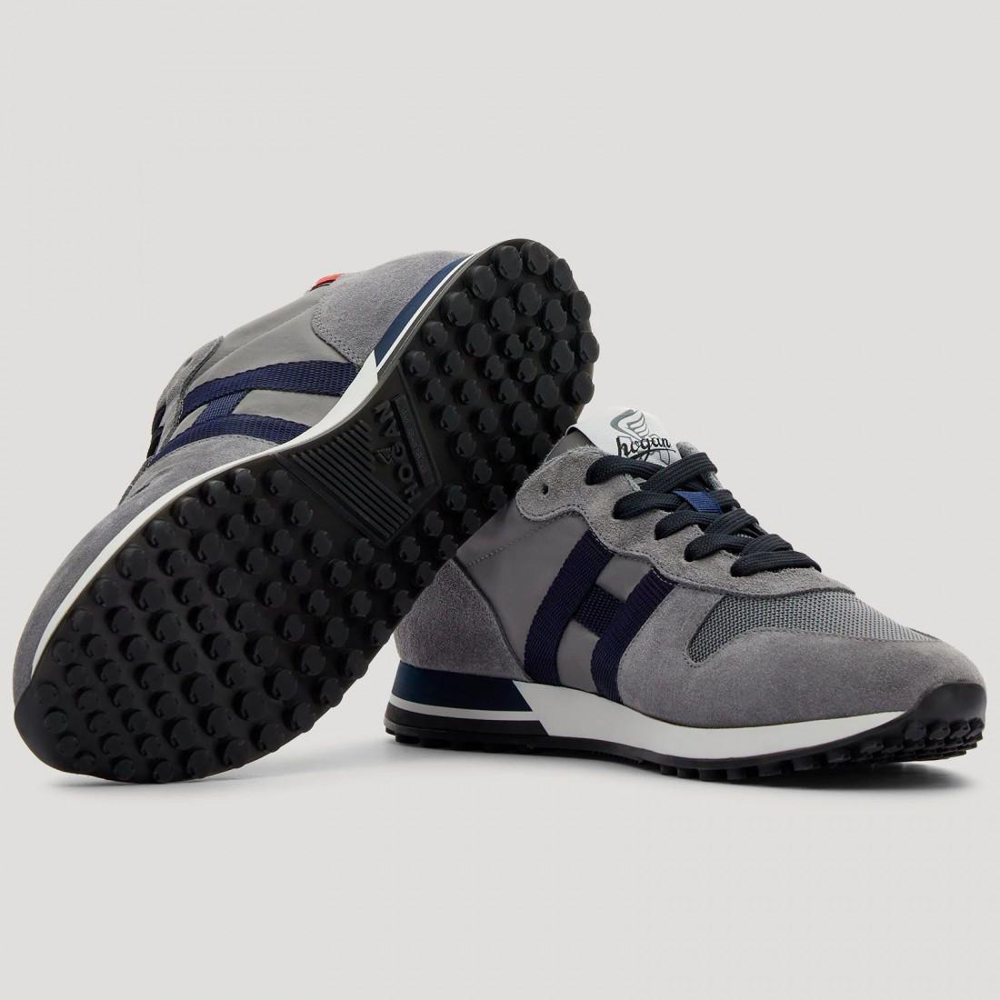 sneakers uomo hogan hxm3830an51jhm50cs 8174