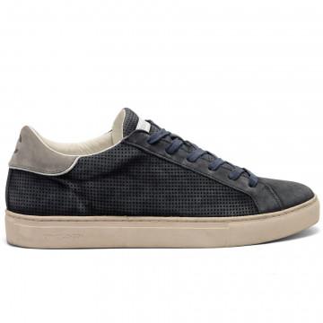 sneakers uomo crime london 1151340 navy 8178