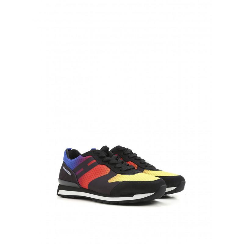 sneakers man hogan rebel hxm2610u400cwu9999