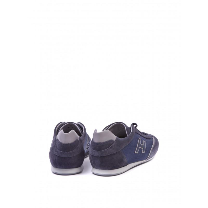 sneakers man hogan hxm05201682bzl545l