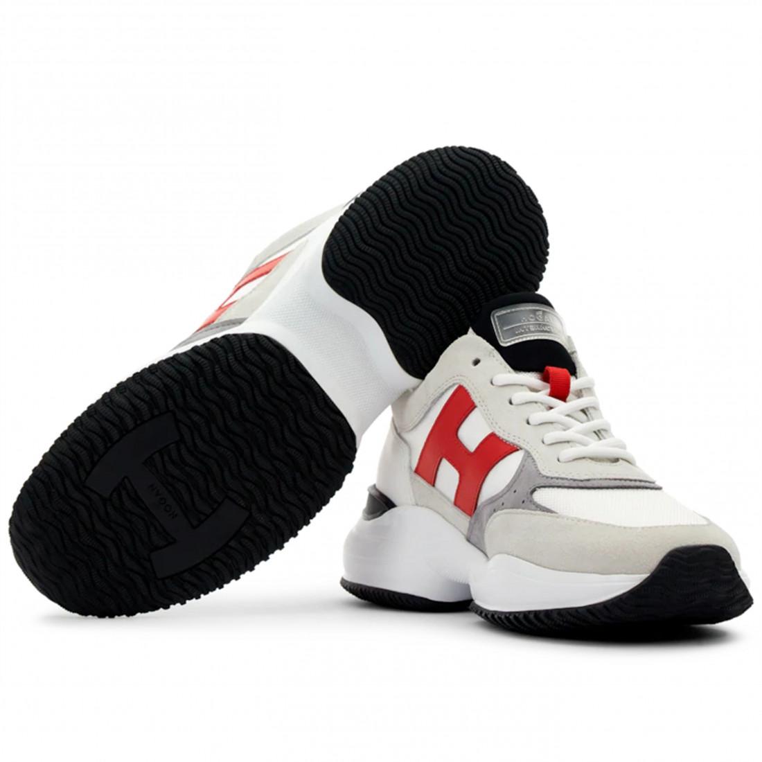 sneakers uomo hogan hxm5450dn90pnx615g 8210
