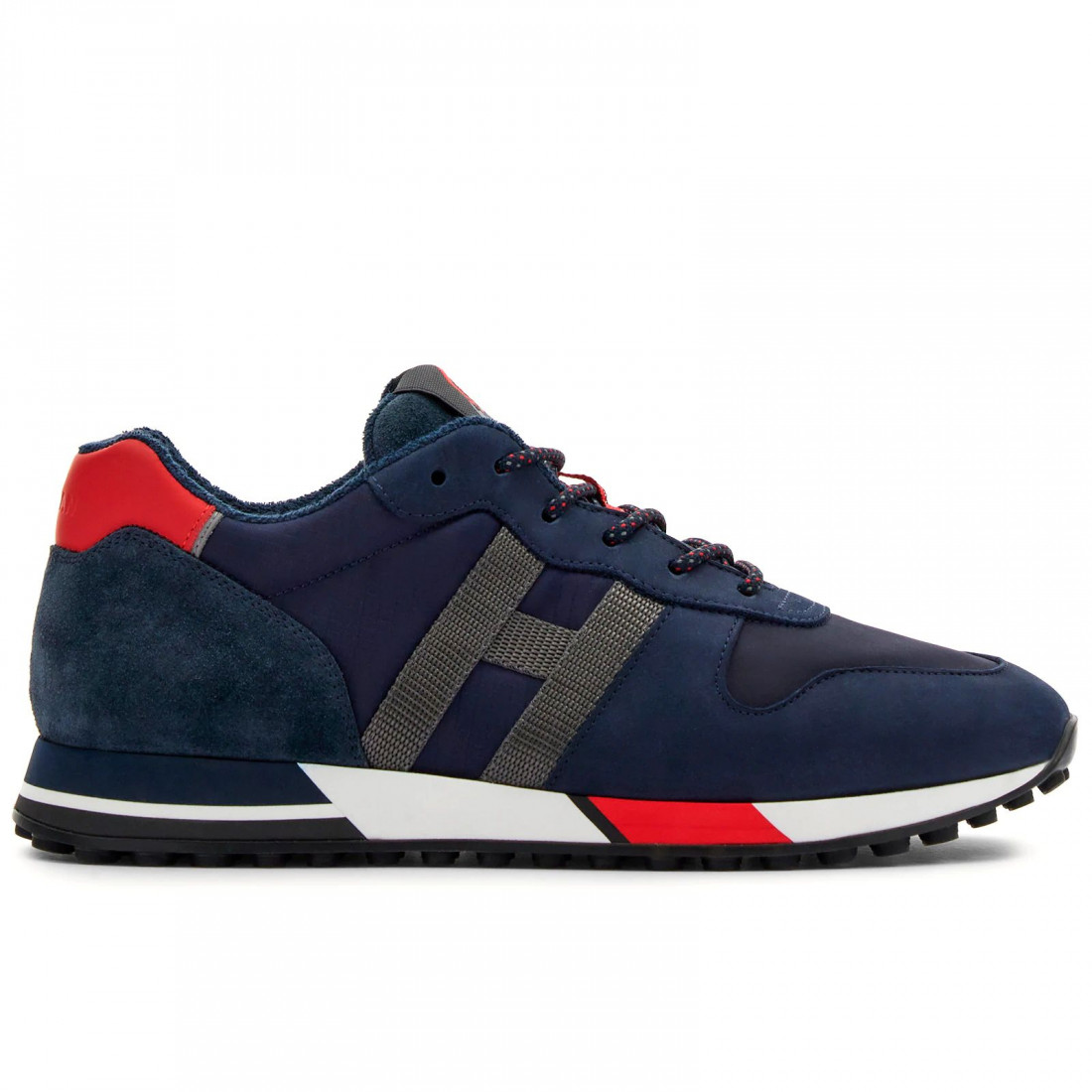 sneakers uomo hogan hxm3830an51pgi617s 8216