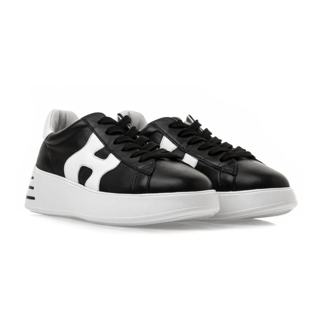 sneakers donna hogan hxw5640dn60ncr9999 8076