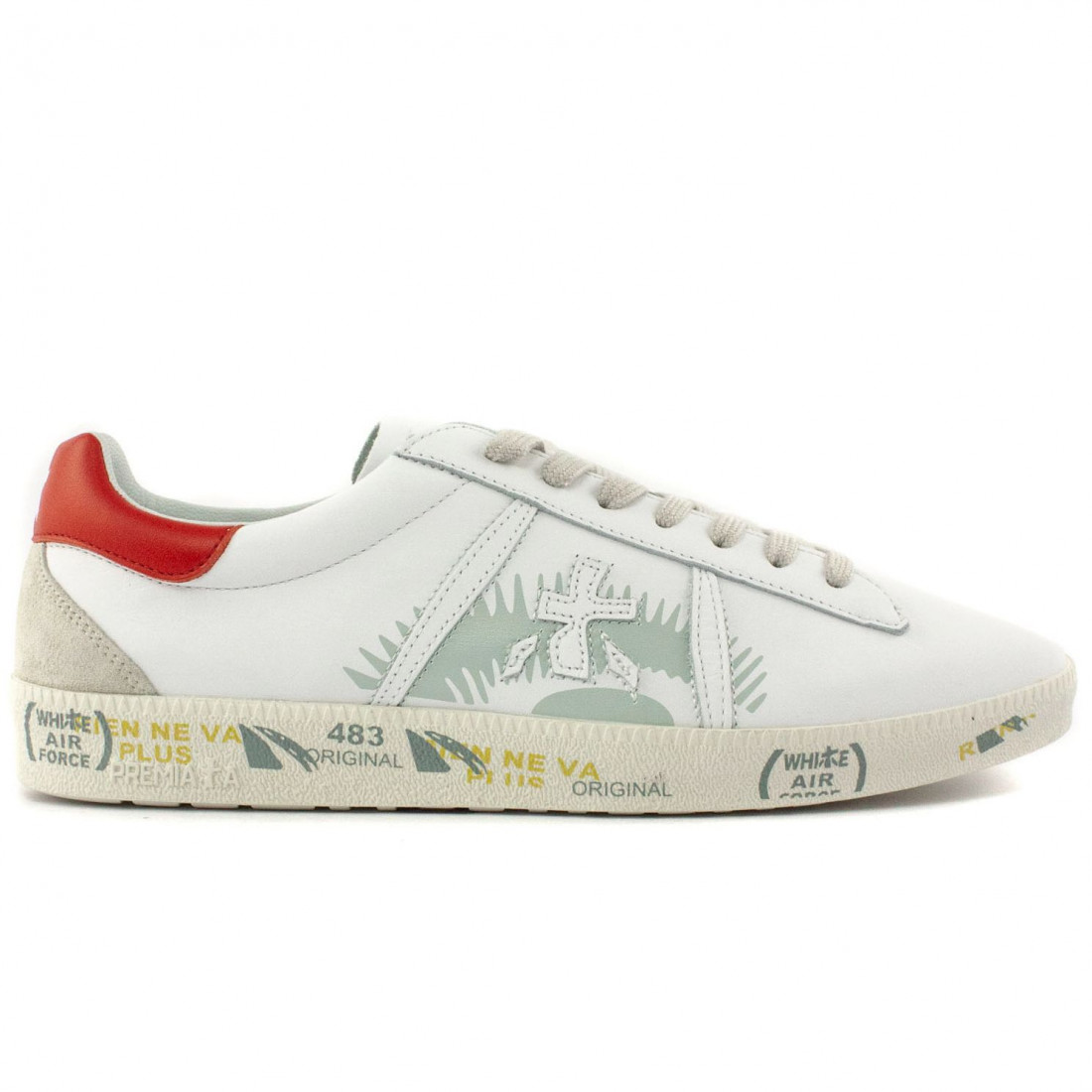 sneakers donna premiata andy d5144 8196