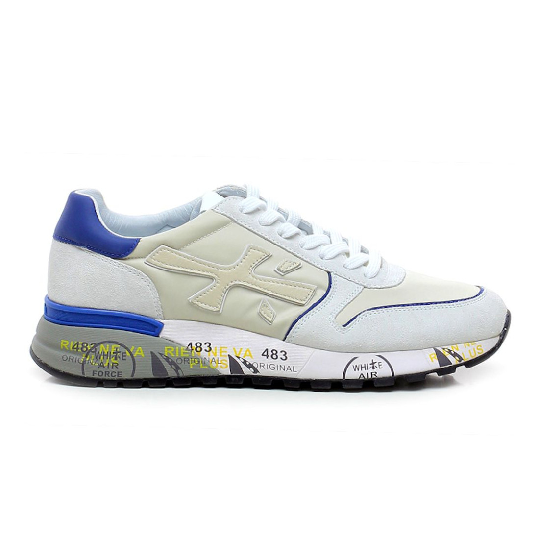 sneakers uomo premiata mick5192 8254