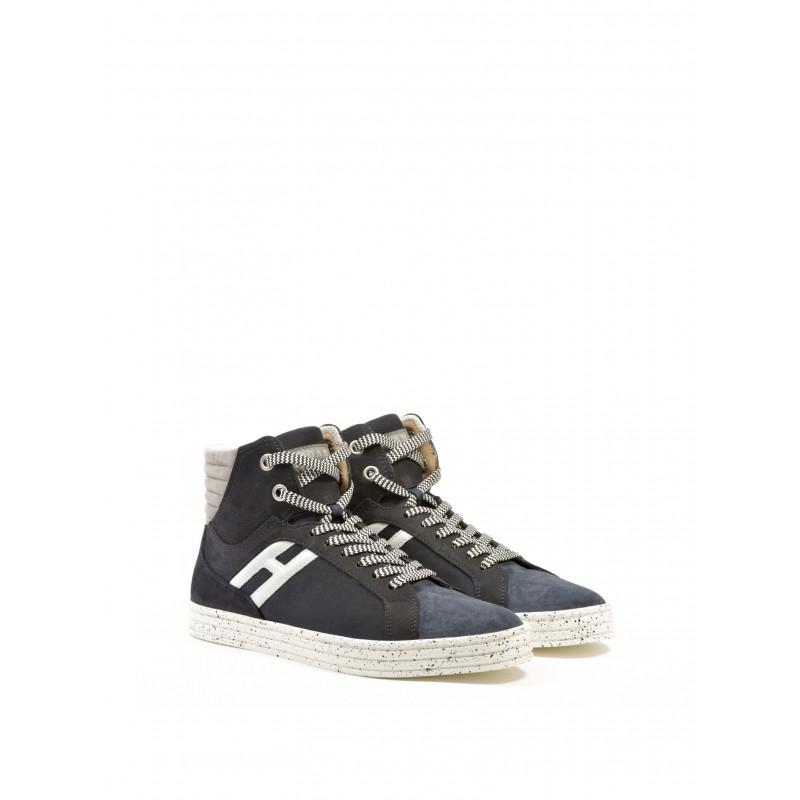 sneakers man hogan rebel hxm1410r282c81983p