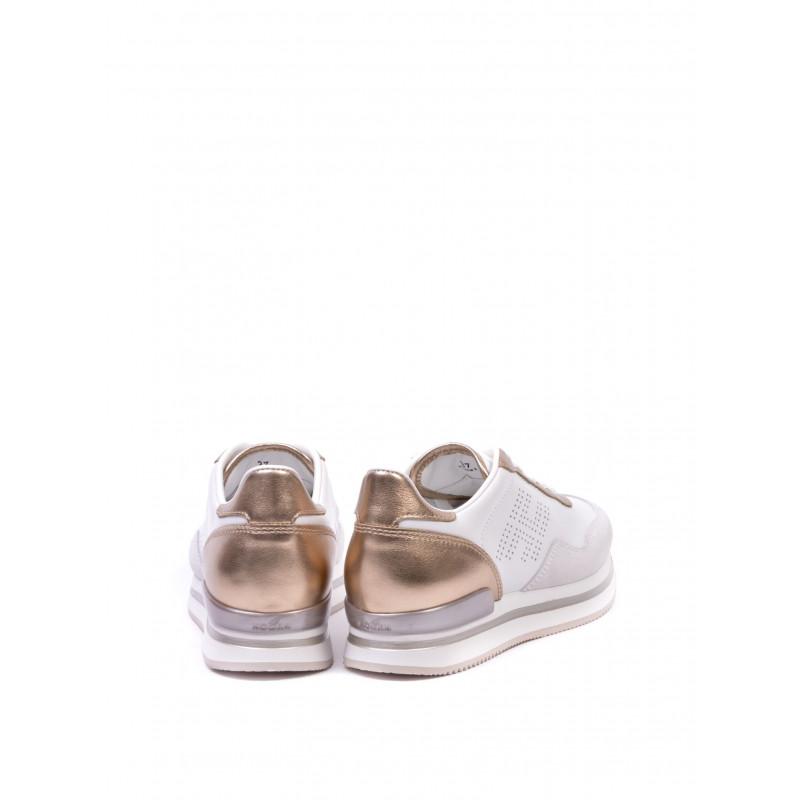 sneakers woman hogan hxw2220q1403wi09ki