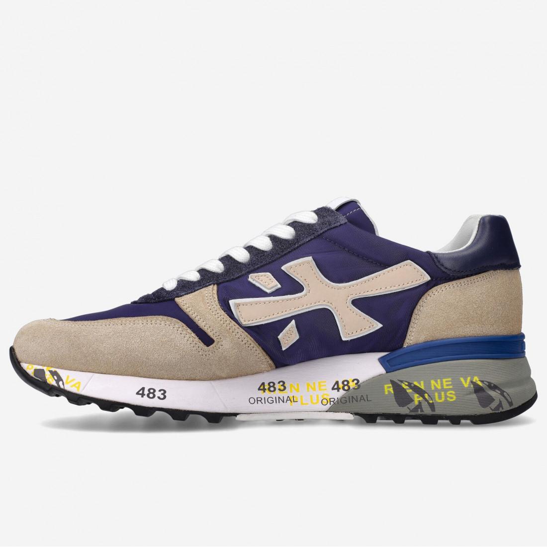 sneakers uomo premiata mick5187 8282