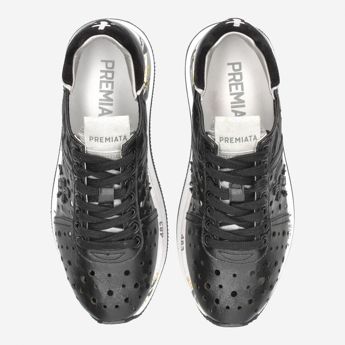 sneakers donna premiata conny4729 8297