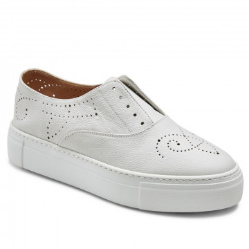 sneakers donna fratelli rossetti 76043pl23759 8301